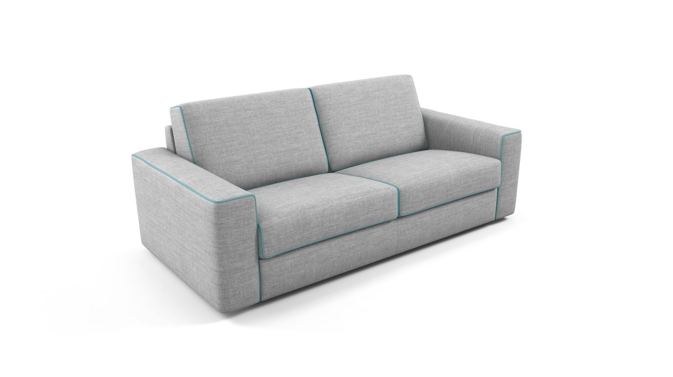 Canap convertible 3 places cadran roche bobois for Roche bobois france canape