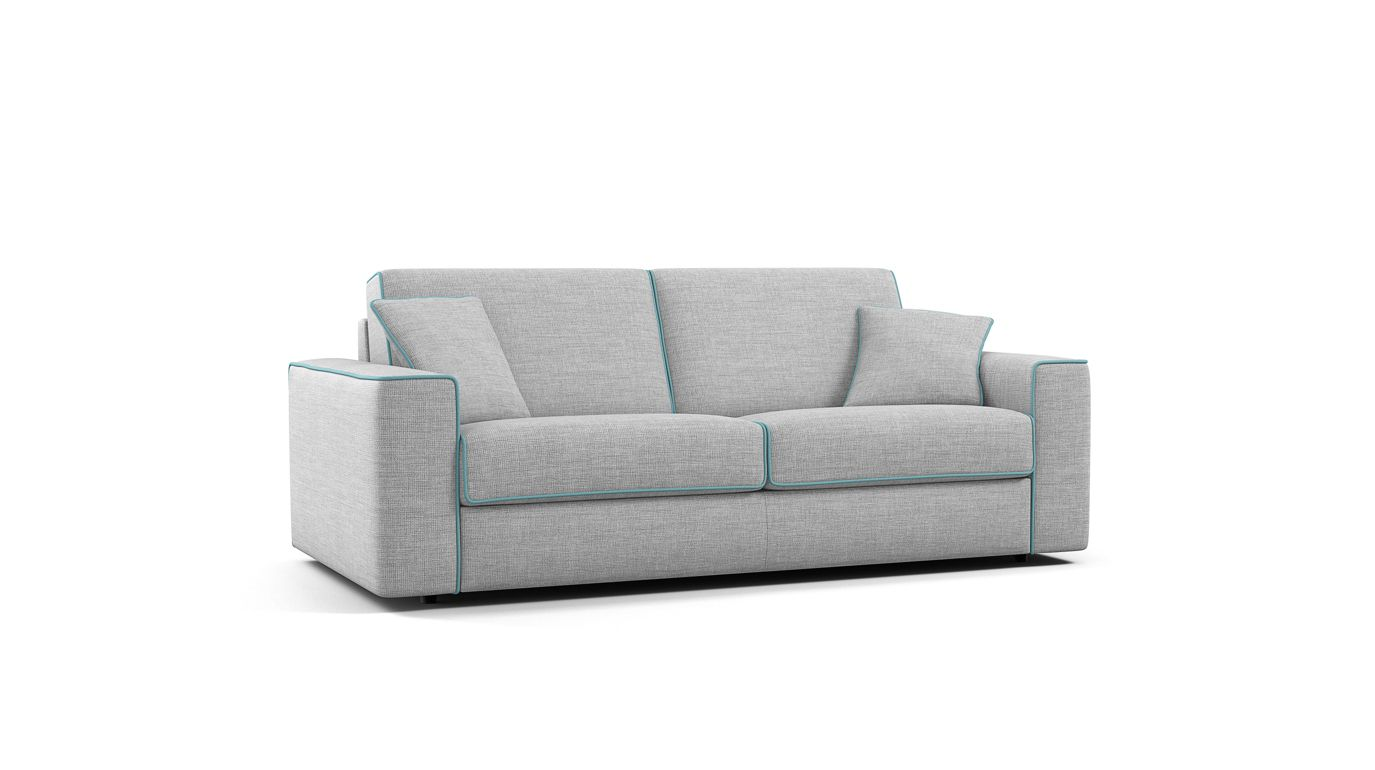 Cadran 3 seat sofa bed roche bobois for Roche bobois france canape