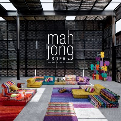 brochure mah jong with roche et bobois soldes. Black Bedroom Furniture Sets. Home Design Ideas