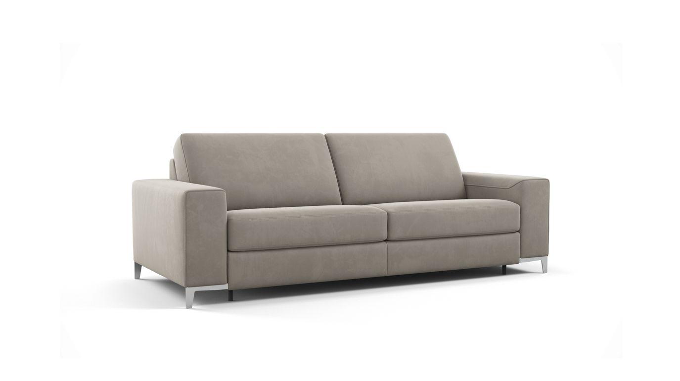 canap convertible 3 places acc brisbane d tente roche bobois. Black Bedroom Furniture Sets. Home Design Ideas