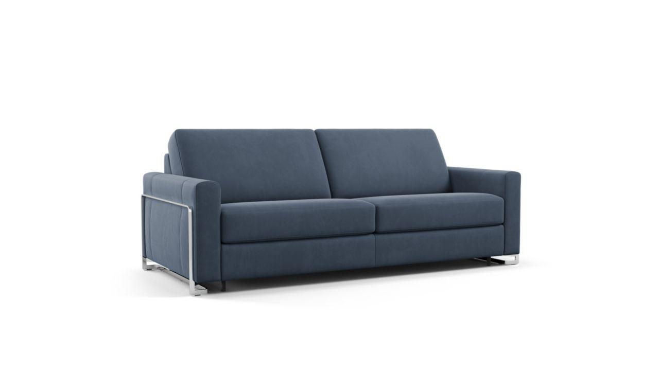 d tente sof cama 3 plazas apoyabrazos theoreme roche bobois. Black Bedroom Furniture Sets. Home Design Ideas