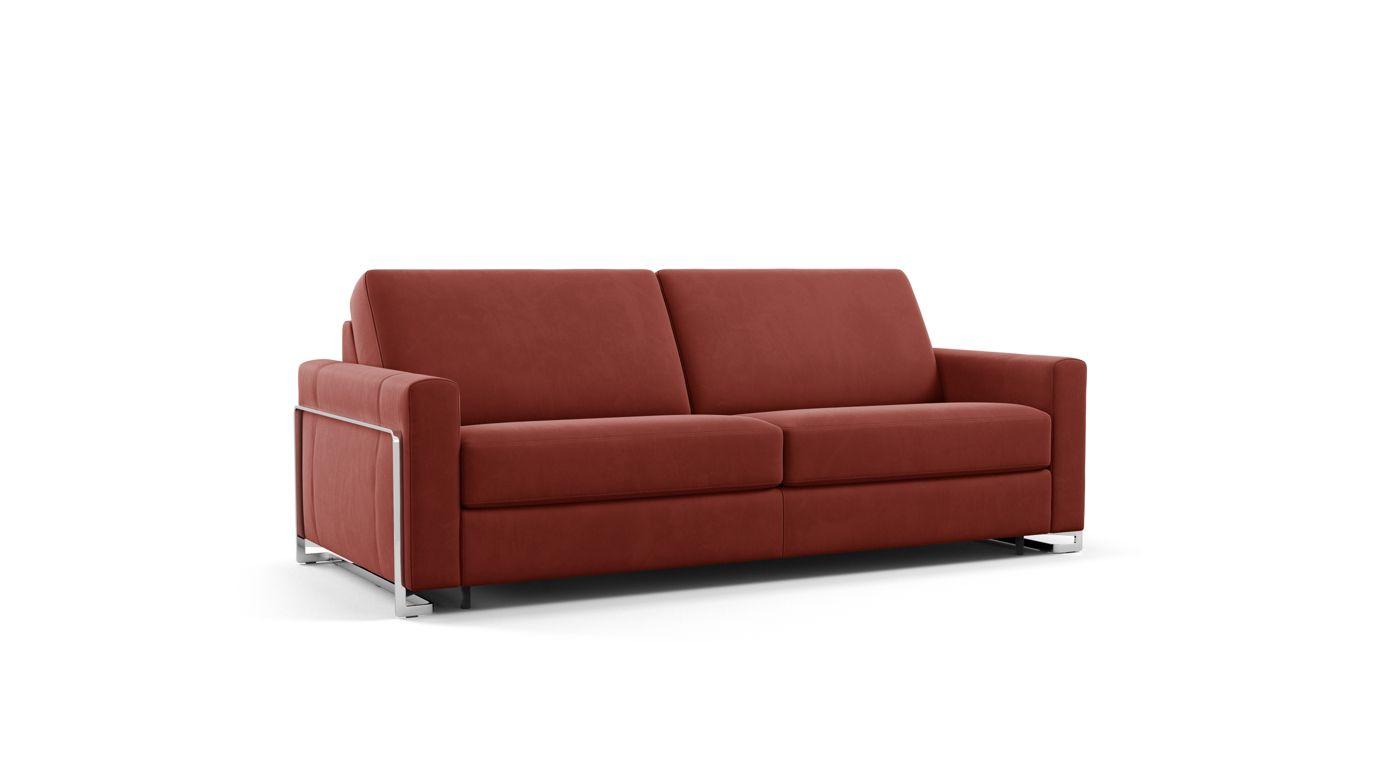 Detente 3 seat sofa bed calisto armrest roche bobois - Sofas de roche bobois ...