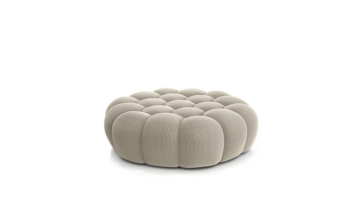 pouf bubble roche bobois. Black Bedroom Furniture Sets. Home Design Ideas