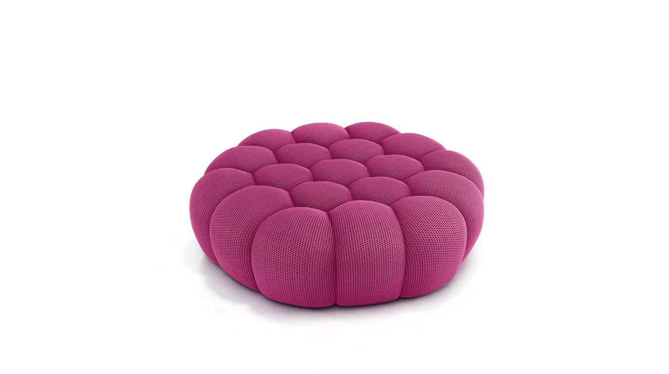 pouf bubble roche bobois. Black Bedroom Furniture Sets. Home Design Ideas