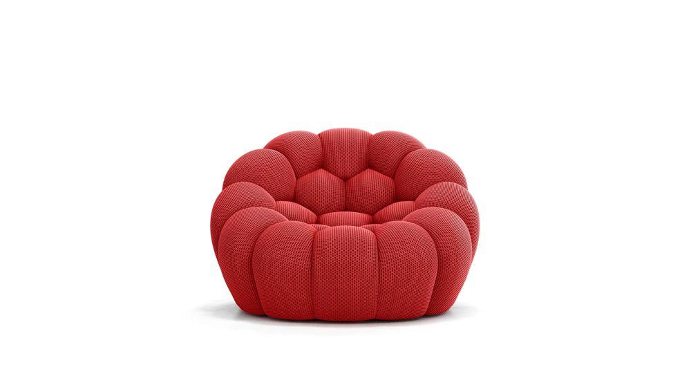 Bubble Armchair Armchairs Roche Bobois