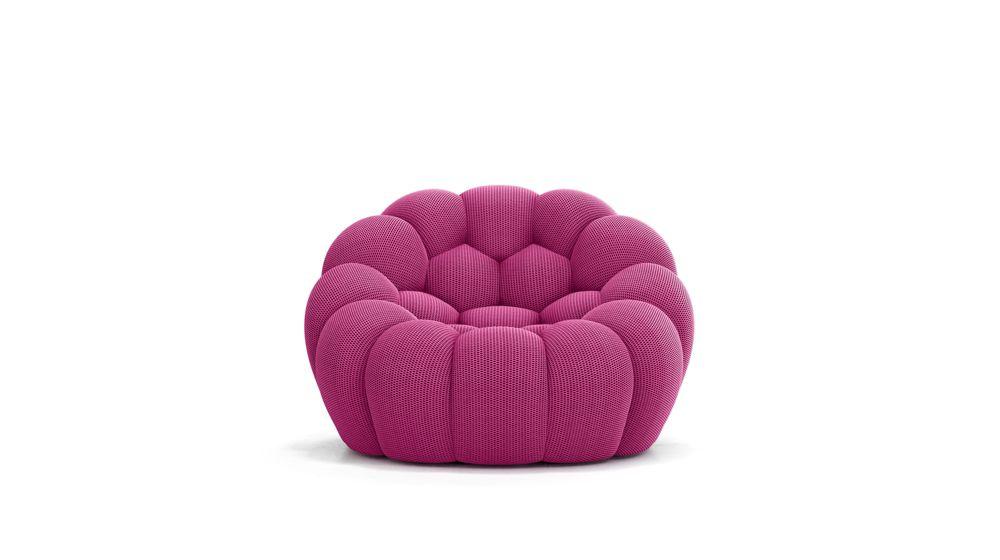 bubble fauteuil - roche bobois