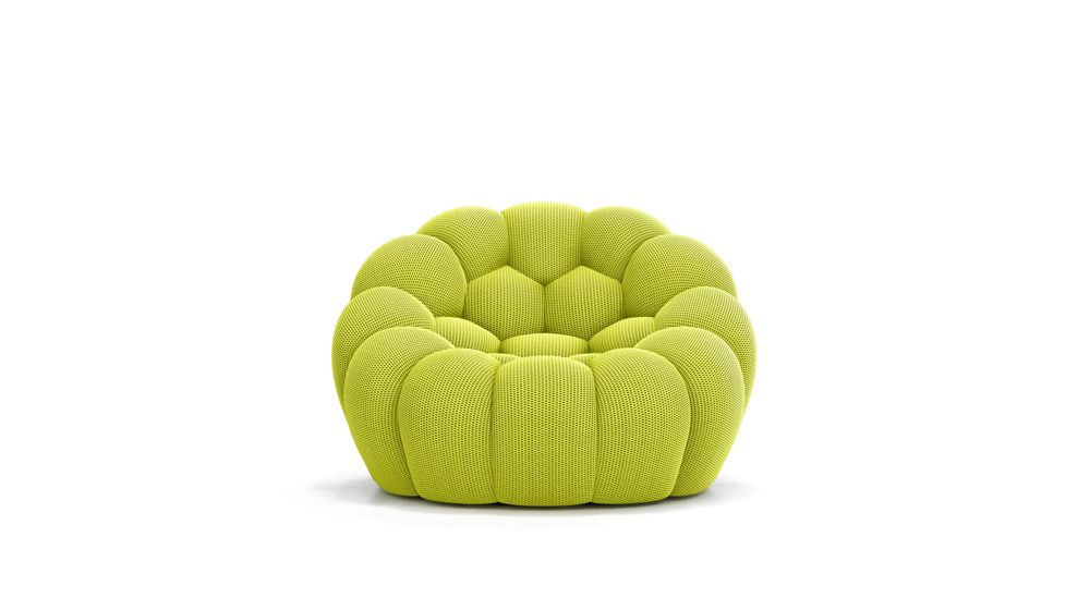 Wondrous Bubble Armchair Armchairs Roche Bobois Cjindustries Chair Design For Home Cjindustriesco