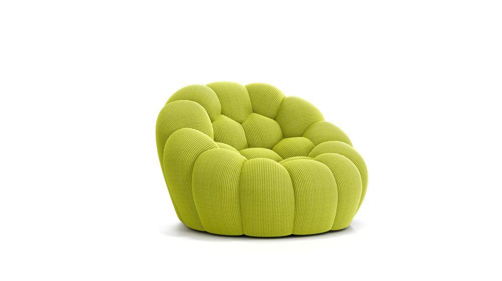 bubble fauteuil roche bobois. Black Bedroom Furniture Sets. Home Design Ideas