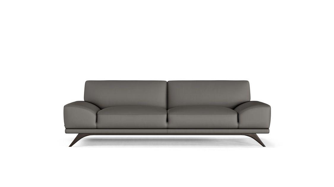 evidence gro es 3 sitzer sofa roche bobois. Black Bedroom Furniture Sets. Home Design Ideas