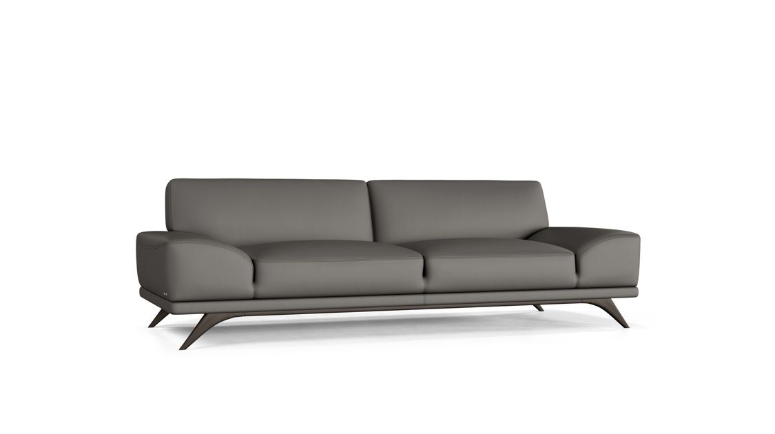 Grand canap 3 places evidence roche bobois - Canape 2 places roche bobois ...