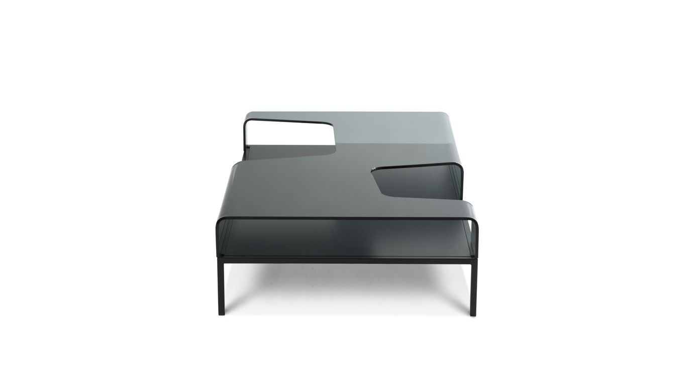 Boleen cocktail table roche bobois Roche bobois coffee table