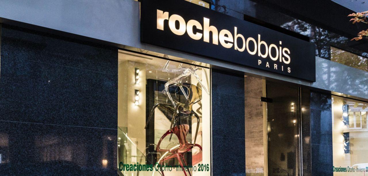 magasin roche bobois madrid 28006. Black Bedroom Furniture Sets. Home Design Ideas