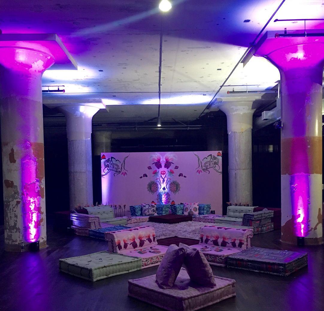 La Petite Maison Atlanta utopia fundraising event in atlanta - roche bobois