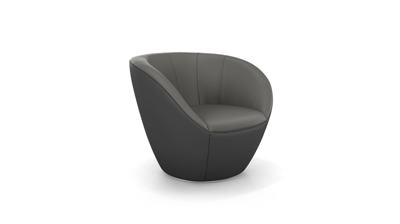 Magnificent Edito Armchair Armchairs Roche Bobois Cjindustries Chair Design For Home Cjindustriesco