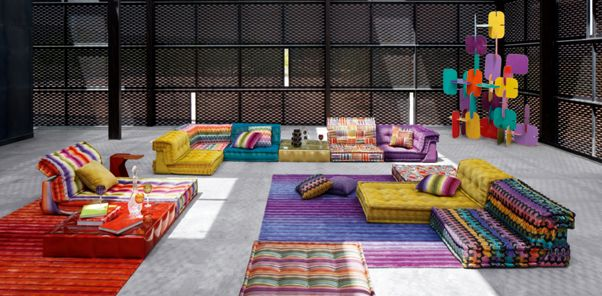 Roche Bobois showroom Cagliari (9124)