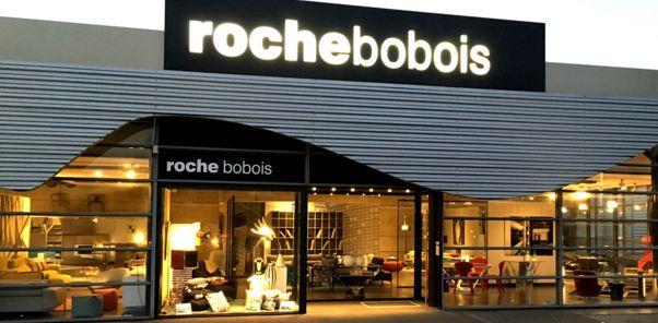 Roche Bobois Showroom Mulhouse (68110)