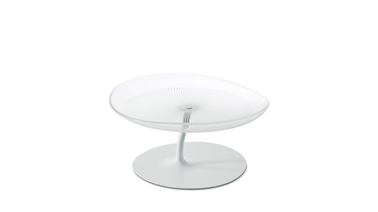 Mucidule cocktail table roche bobois - Table basse verre roche bobois ...