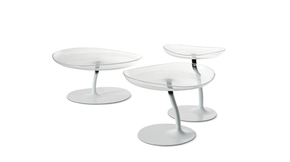 Table basse mucidule roche bobois - Roche bobois tables basses ...