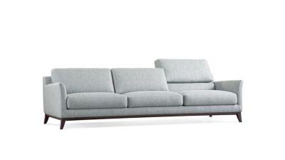 mÉtaphore grand canapé 3 places (collection nouveaux classiques