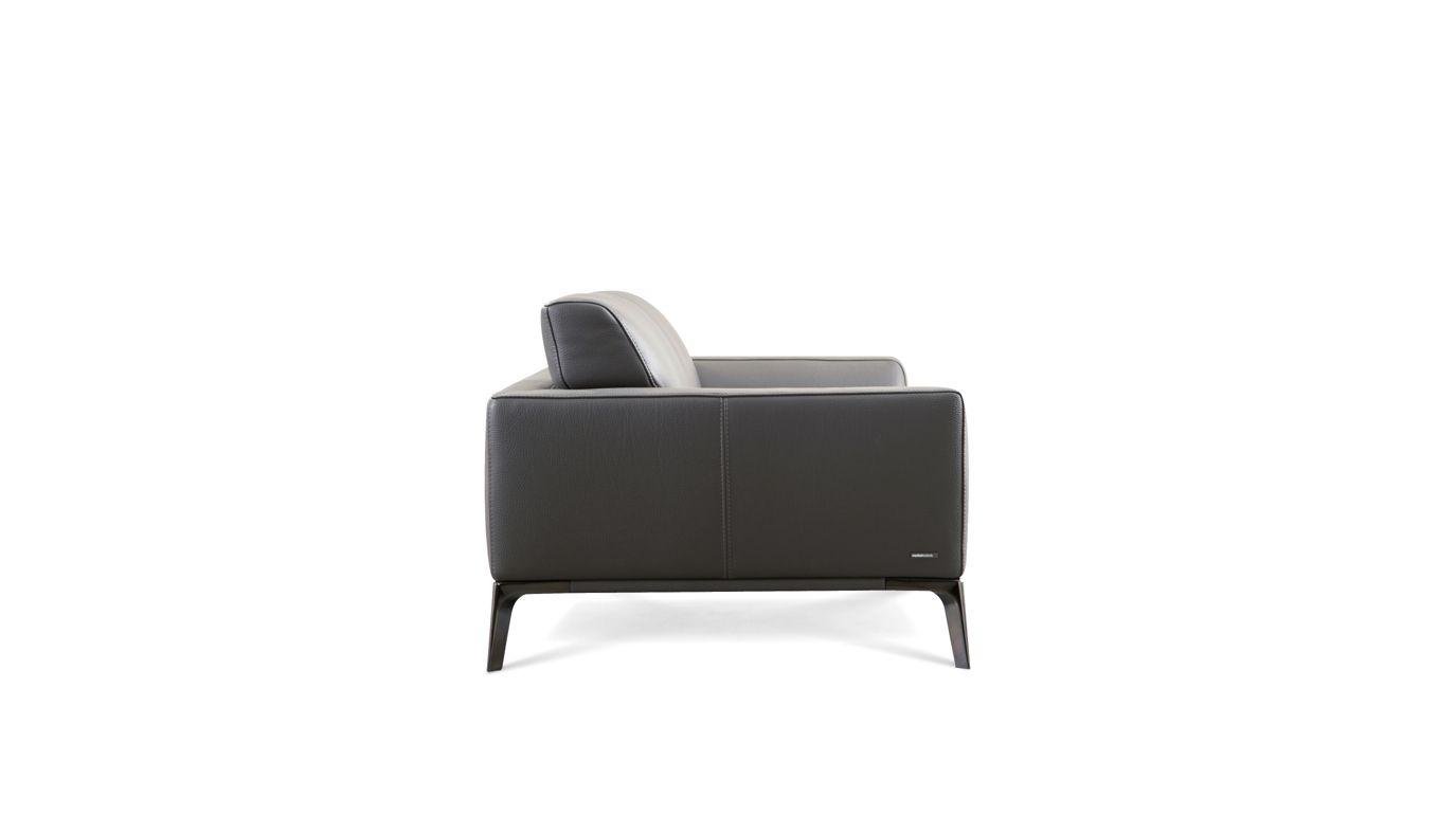 Accord large 3 seat sofa roche bobois - Canape roche et bobois ...