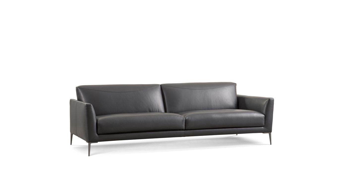 initiative large 3 seat sofa roche bobois. Black Bedroom Furniture Sets. Home Design Ideas