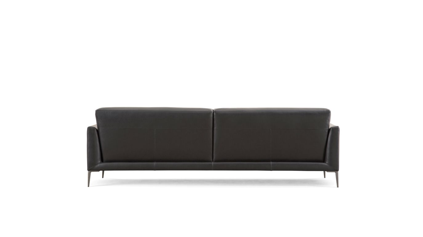 Initiative large 3 seat sofa roche bobois for Sofa 1 80 breit