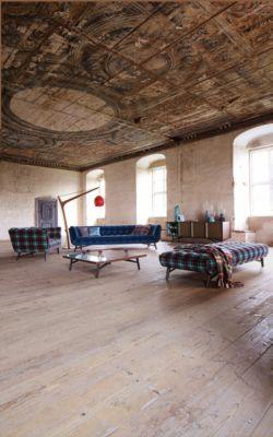 profile grand canapé 4 places (collection nouveaux classiques