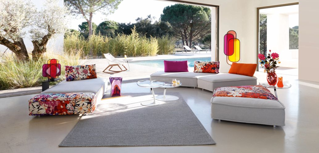 luminaire r sultats correspondant votre recherche roche bobois. Black Bedroom Furniture Sets. Home Design Ideas