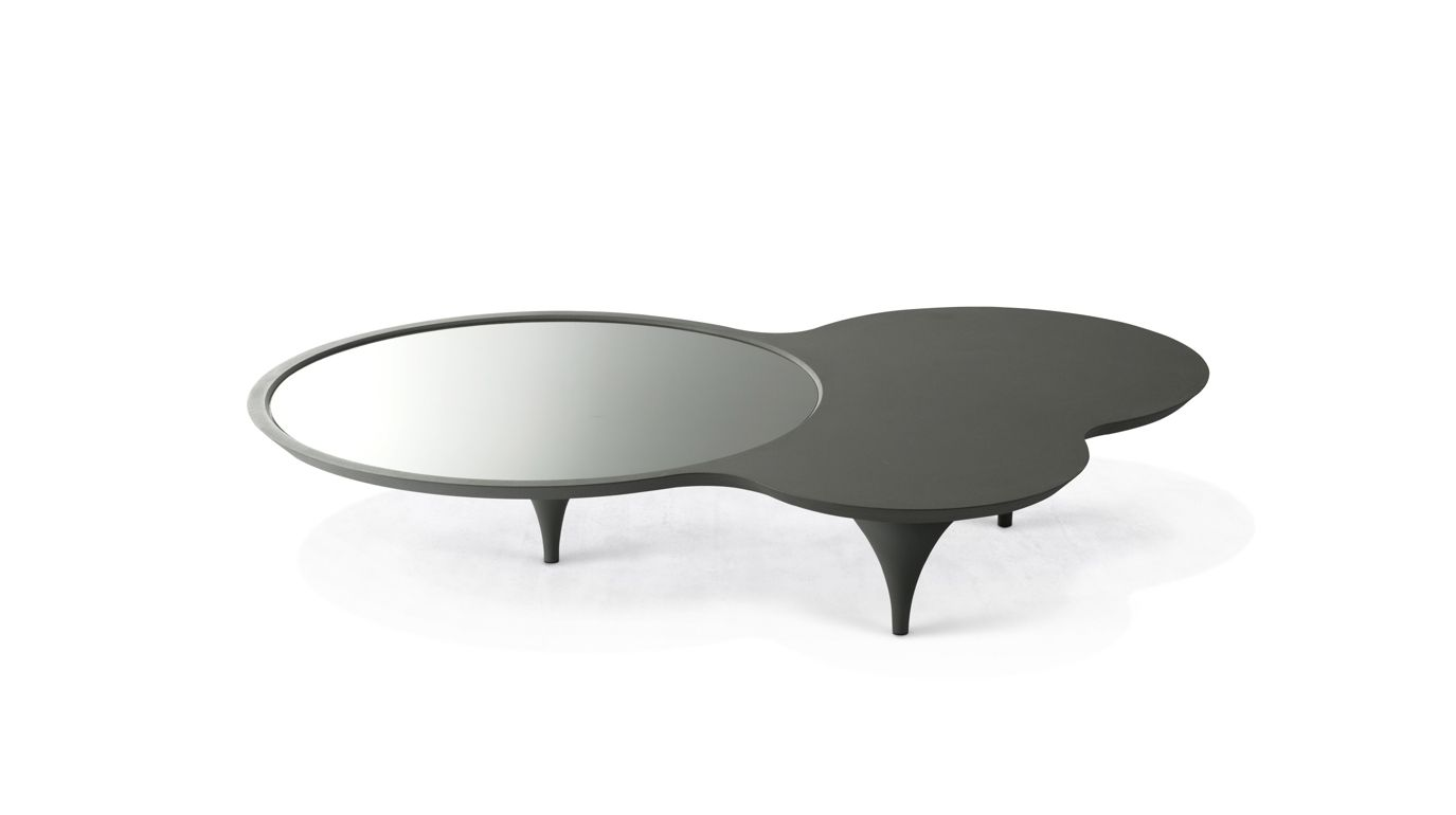 table basse drop roche bobois. Black Bedroom Furniture Sets. Home Design Ideas