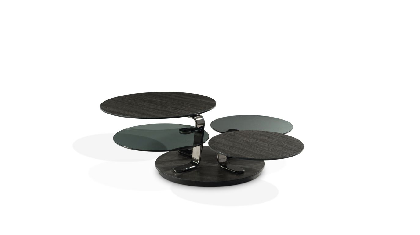 table basse quartet roche bobois. Black Bedroom Furniture Sets. Home Design Ideas