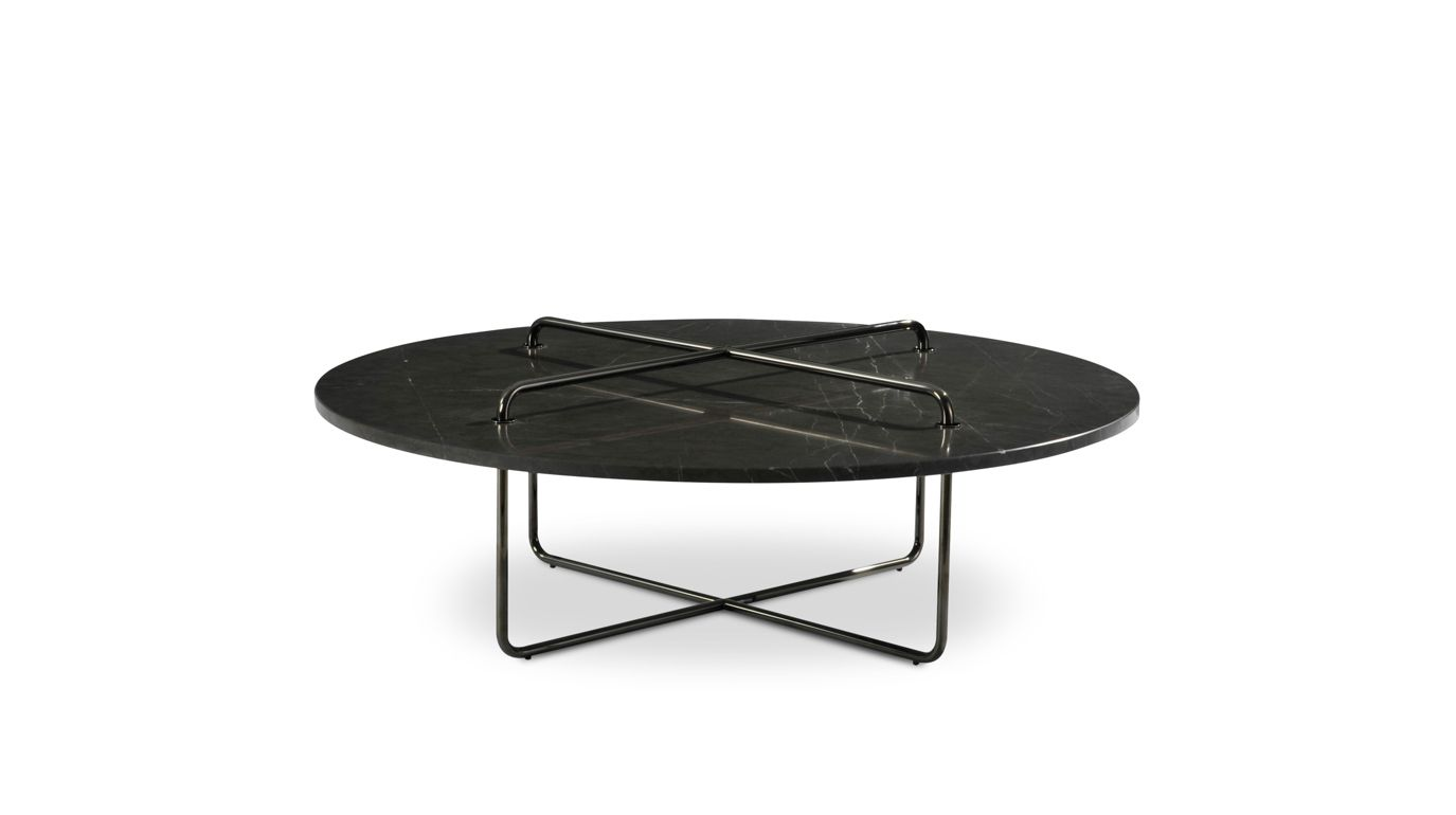 Button cocktail table roche bobois - La roche bobois table ...
