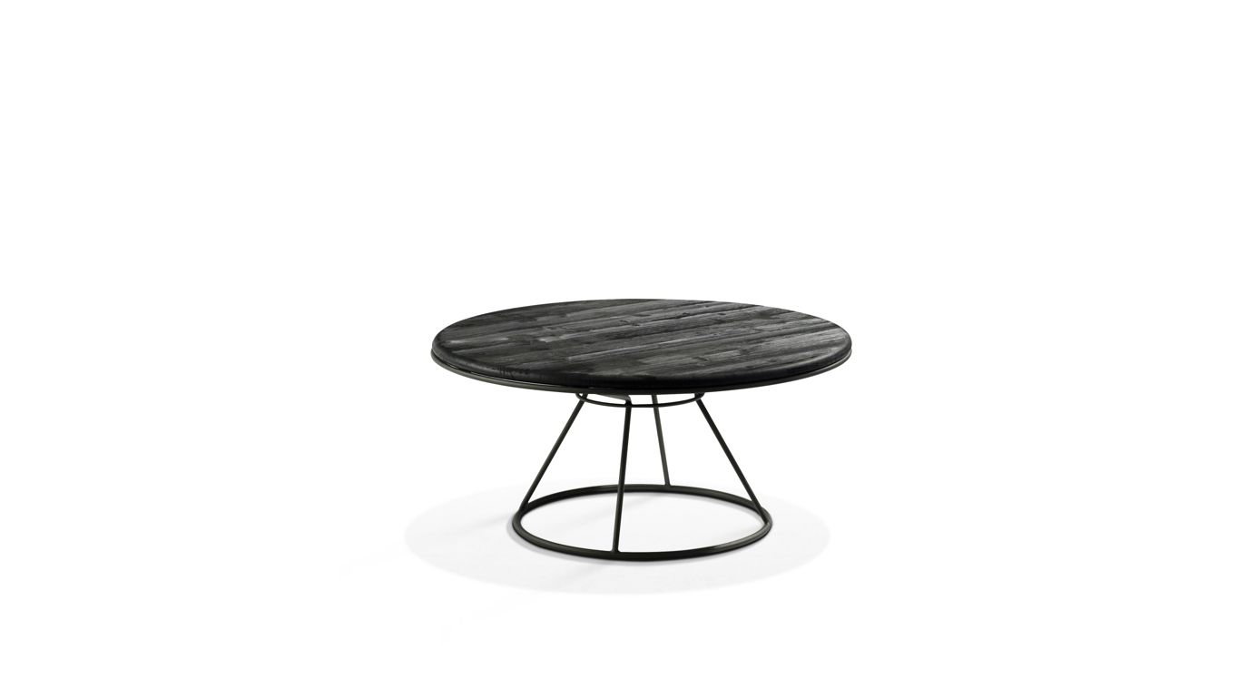Philo Pedastal Table Roche Bobois