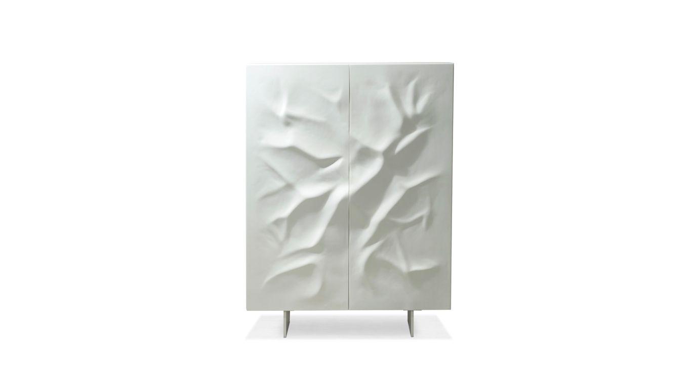 snow sideboard roche bobois. Black Bedroom Furniture Sets. Home Design Ideas