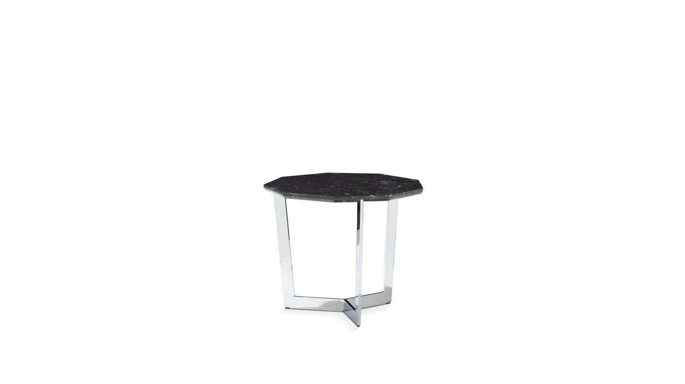 Novae End Table Roche Bobois