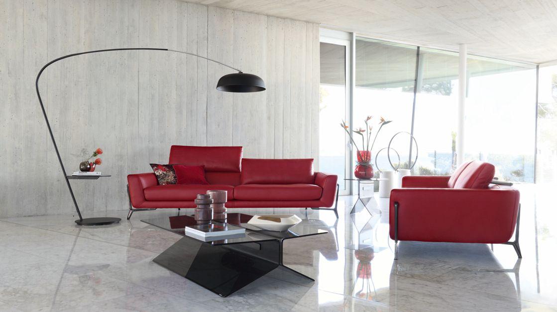 VENTO Floor Lamp Roche Bobois