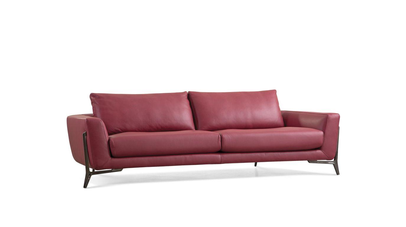 Allusion large 3 seat sofa roche bobois for Canape roche bobois