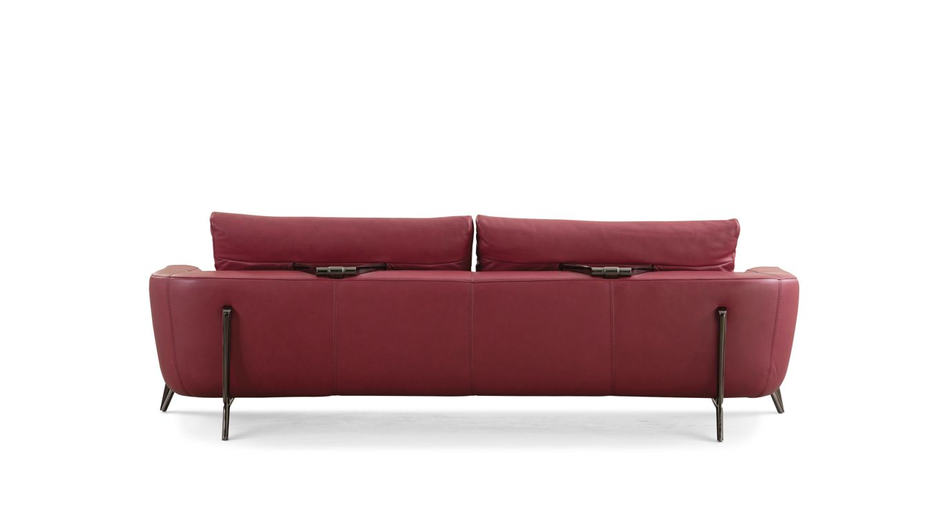 Allusion gran sof 3 plazas roche bobois for Sofa 1 80 breit