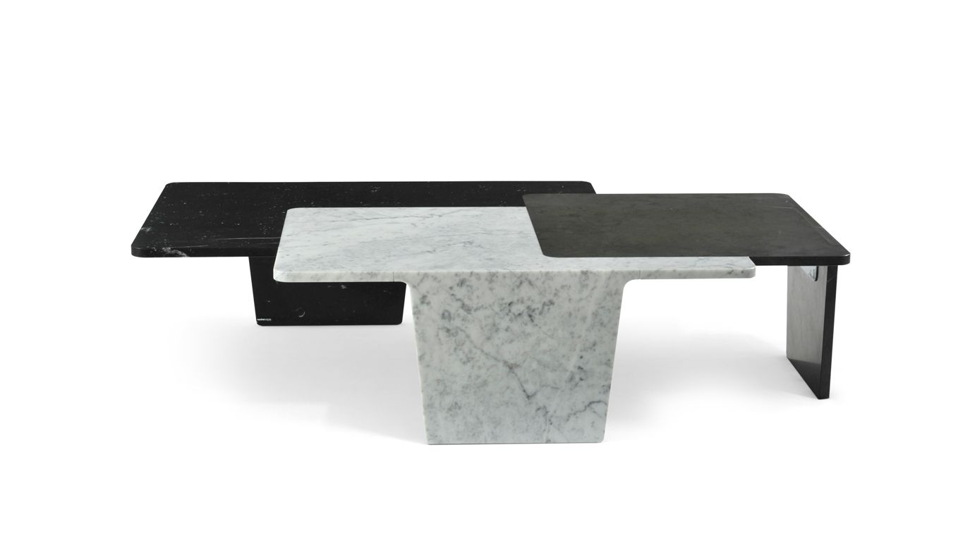 gaya couchtisch roche bobois. Black Bedroom Furniture Sets. Home Design Ideas