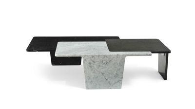 GAYA Cocktail table  Roche Bobois -> Construire Table Basse Gigogne
