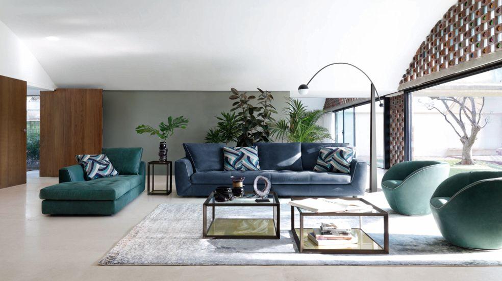 fauteuil edito roche bobois. Black Bedroom Furniture Sets. Home Design Ideas