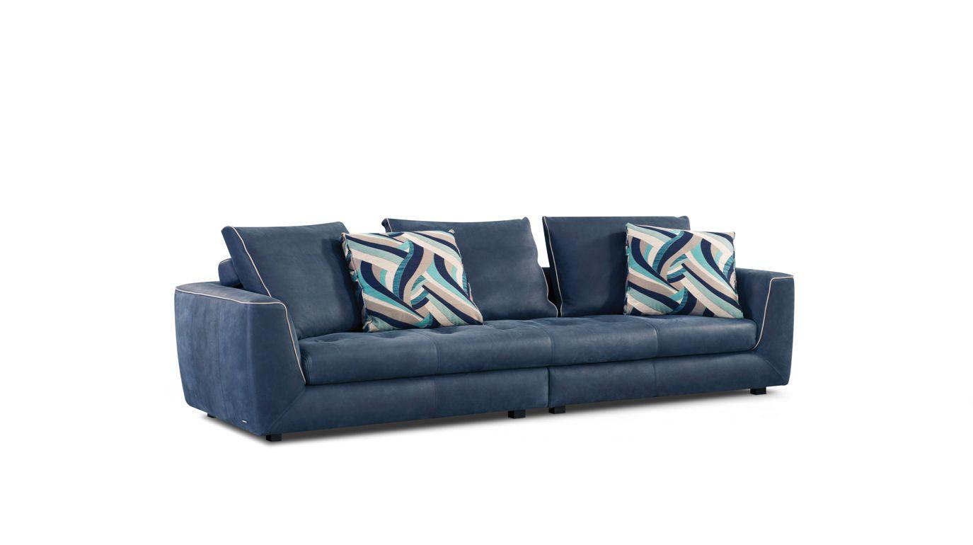 uptown gro es 4 sitzer sofa roche bobois. Black Bedroom Furniture Sets. Home Design Ideas
