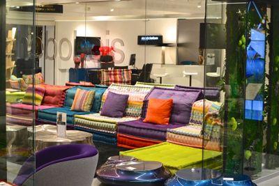roche bobois showroom london - harrods 1 (sw1x 7xl)