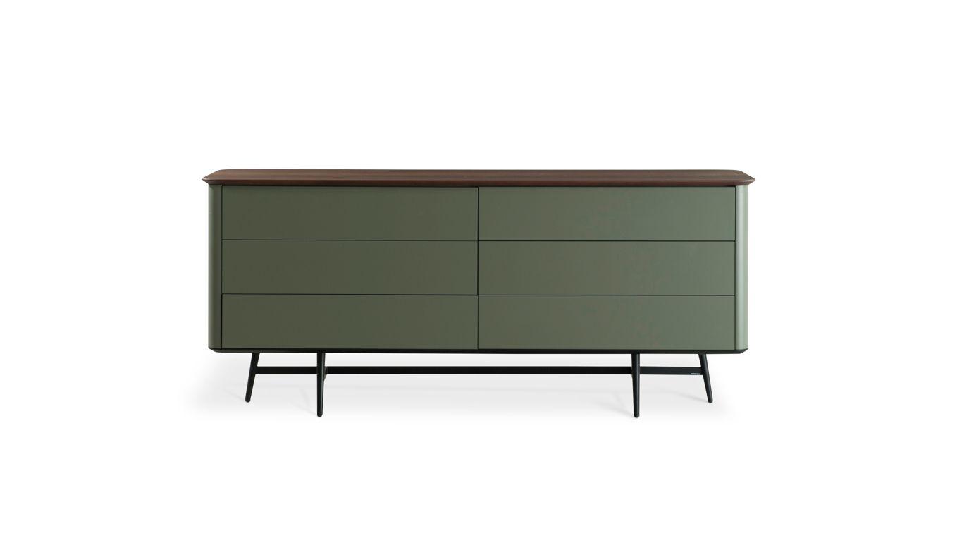 octet commode roche bobois. Black Bedroom Furniture Sets. Home Design Ideas