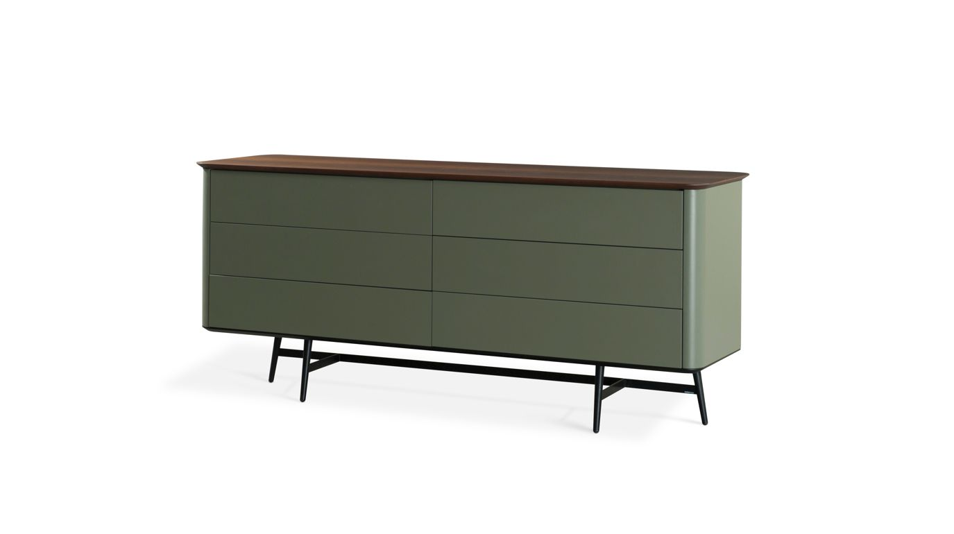 octet dresser roche bobois. Black Bedroom Furniture Sets. Home Design Ideas