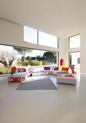 roche bobois paris - interior design & contemporary furniture, Möbel