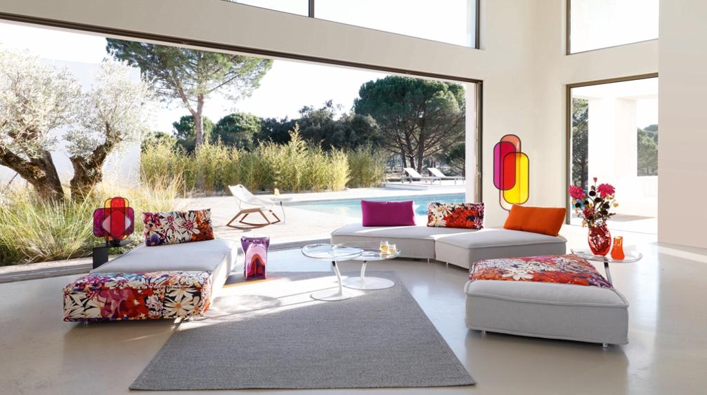 escapade - Roche Bobois Bedroom Furniture