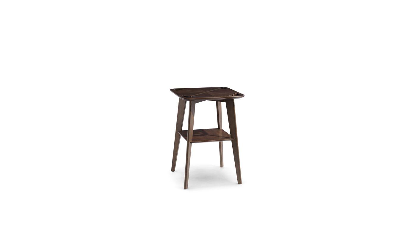 Diagonale armchair nouveaux classiques collection - La roche bobois table ...