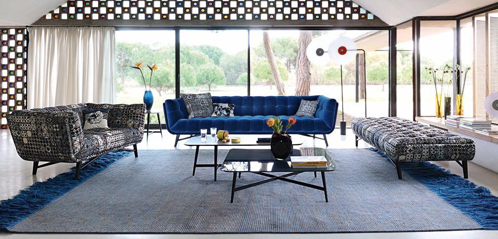 octet couchtisch roche bobois. Black Bedroom Furniture Sets. Home Design Ideas