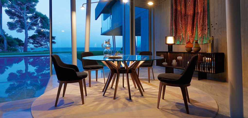 roche bobois d coration meubles canap s design. Black Bedroom Furniture Sets. Home Design Ideas