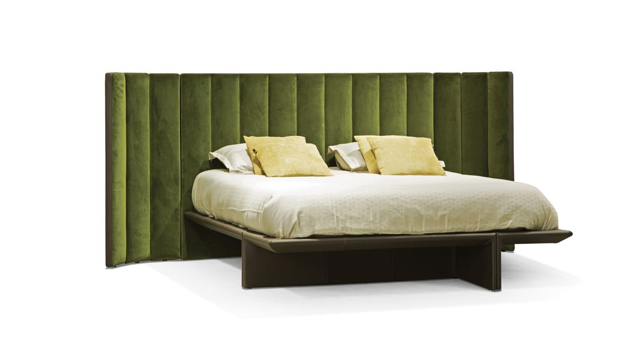 cama backstage roche bobois. Black Bedroom Furniture Sets. Home Design Ideas